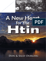 A New Heart for the Htin