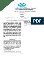 Jurnal Mekanisasi Pertanian Mesin Pemanen (2).en.id