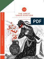 The Great Umar Khayyæm