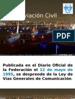 Ley de la Aviación Civil