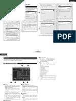 Asio Control Panel Operation Manual