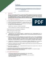 Revalidacion de Titulos Academicos de Universidades Del Exterior (Bolivianos)