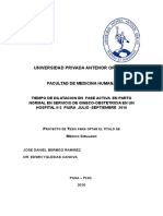 Esquema Proyecto Tesis Upao Daniel Bermeo Version 1