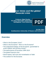 theeuropeanunionandtheglobalfinancialcrisisswufe-140715042730-phpapp02.pptx