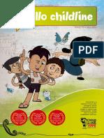 Hello Childline July 2015 English