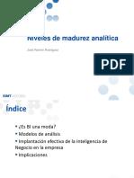 Niveles Madurez BI