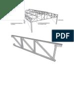 Estruturas Galpao