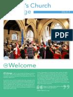 St Johns Newsletter Issue 4