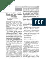 Decreto Supremo 004 2014 Jus