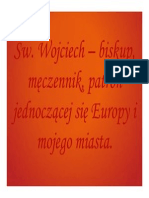 M Wronska-Sw Wojciech