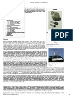 Transistor - Wikipedia, La Enciclopedia Libre