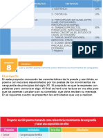 Bloque 3 Español 1