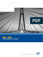 SAP ERP - Overview