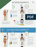 Gut Bacteria Diversity