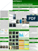 wheat research poster