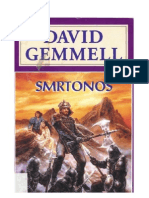 Smrtonoš David Gemmell