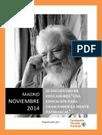 2014_Claudio Naranjo