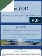 Apresentação UdLog - Operador Logístico