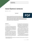 PC Proceso Terapeutico y Supervisión