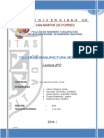 Lectura N_2 Taller Manufactura