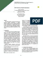 Davidson and Fraser. Automatic Generation of Peephole Optimizations