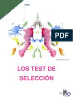 Test de Selección