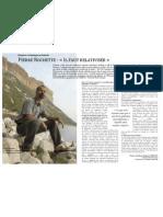Interview Pierre Rochette Nuage Volcanique