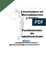 LMV Fundamentos de Administracion (1)