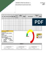 Matriz de Identificacion de Peligros y Evaluacion de Riesgos