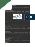 Los Modelos Organizacionales unidades impot