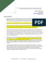 Epilepsy fact sheet