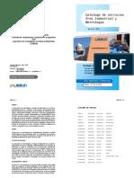 Catalogo Liemun UCN2015