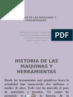 historiadelasmaquinasyherramientas-130909015932-
