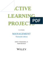Active Learning Projects1 of Ch1