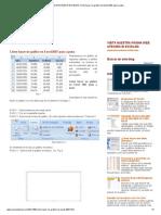 Excel 2007 Graficas 2