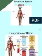 parmann blood