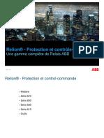 2-Présentation Relais Relion FR