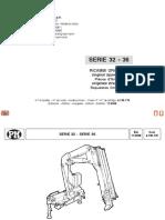 PM Original Spare Parts Serie 32-36P