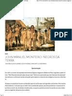 John Manuel monteiro- Negros da Terra - História do Brasil.pdf