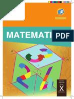 Matematika Kelas x (11 April 2014) Semester 2