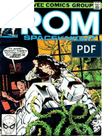 Rom Space Knight 7