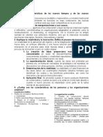 Capítulo 13 Desarrollo de Las Personas y Las Organizaciones1