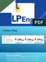 Apresentação LPENG