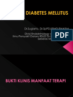 Terapi DM 2015