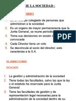 03 ORGANOS DE LA SOCIEDAD ANONIMA.ppt