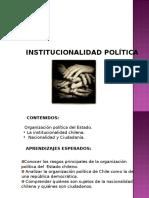 Institucionalidadpolitica Clase 29