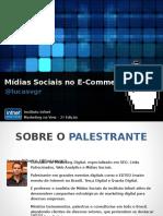 Midias Sociais e Commerce 101025123317 Phpapp01