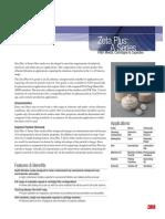 Zeta Plus™ A Series Filters - (316.6 K)