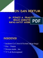 ca colon rectum pap