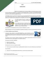 Tema 1 - Generalidades